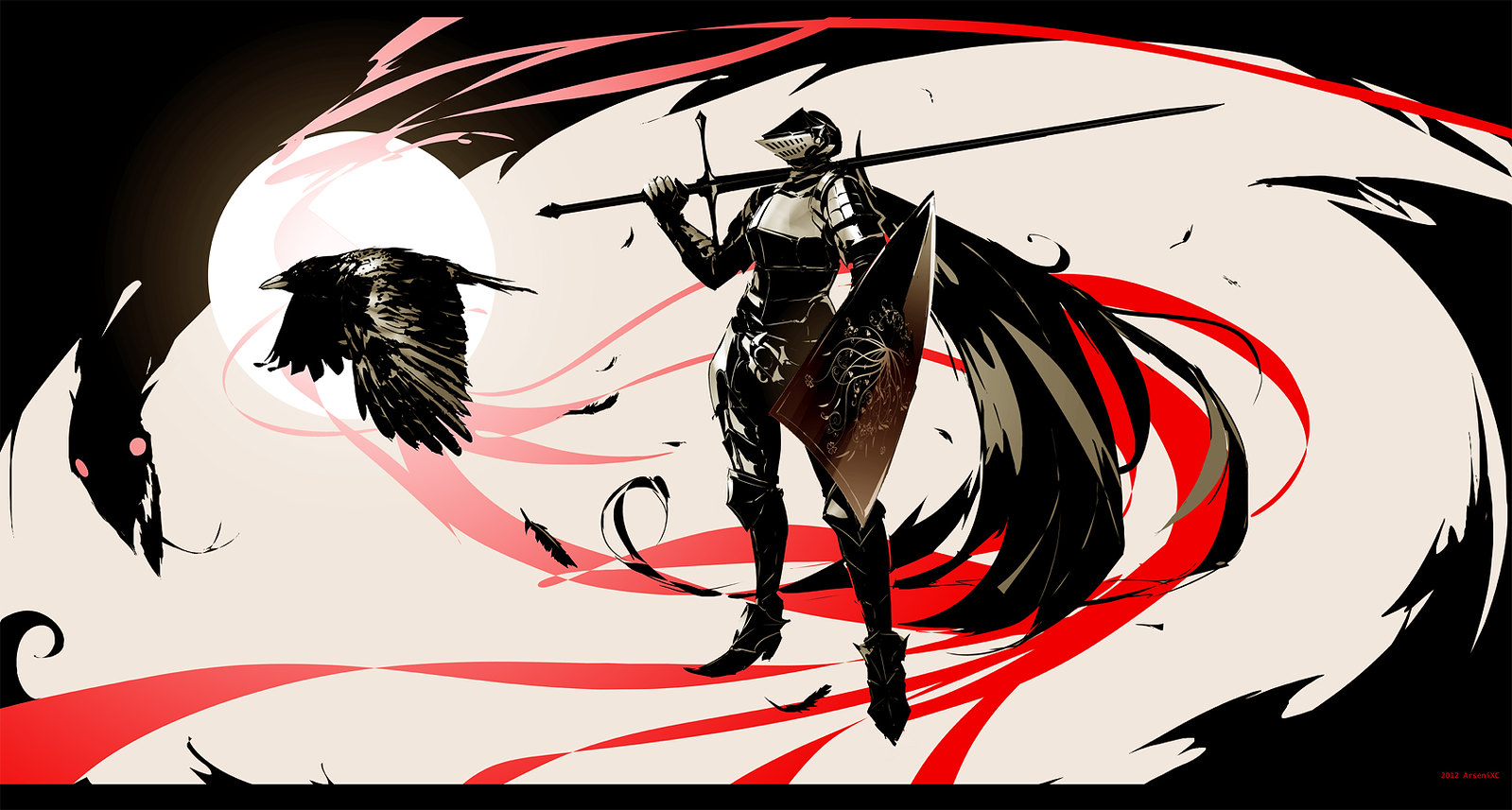 Dark Souls Image Thread 8169725653_377c36a935_h