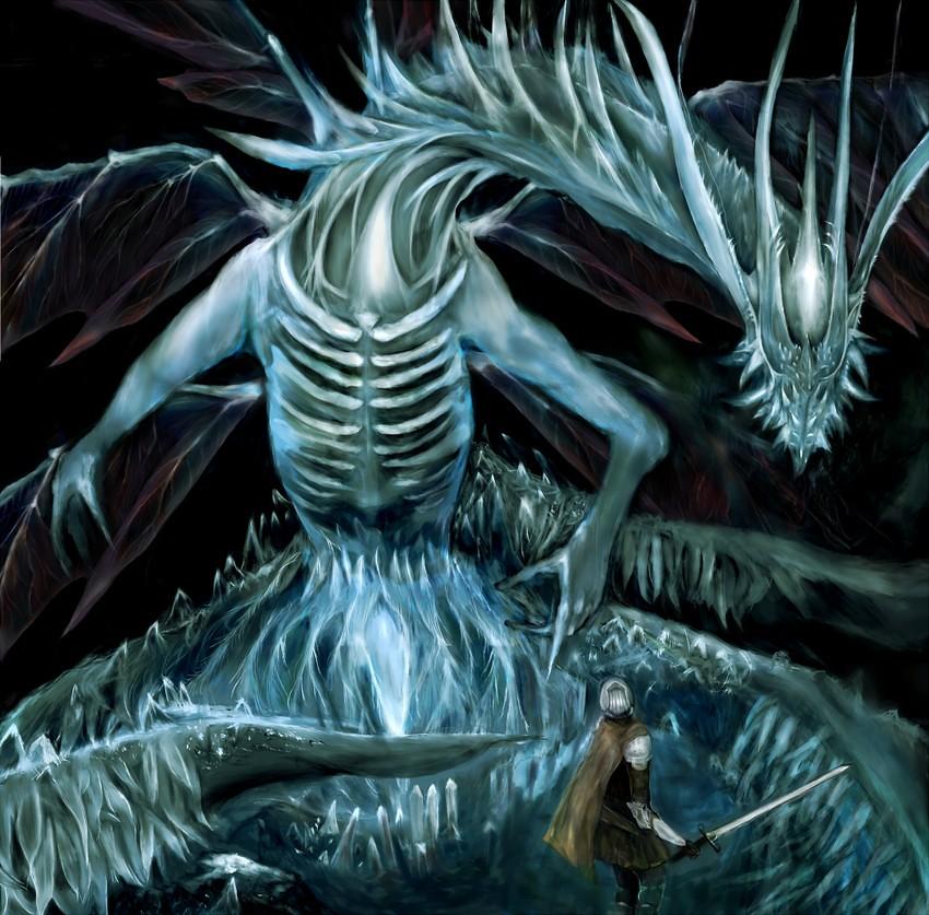 Dark Souls Image Thread 8169749000_e7d0b0cde0_b