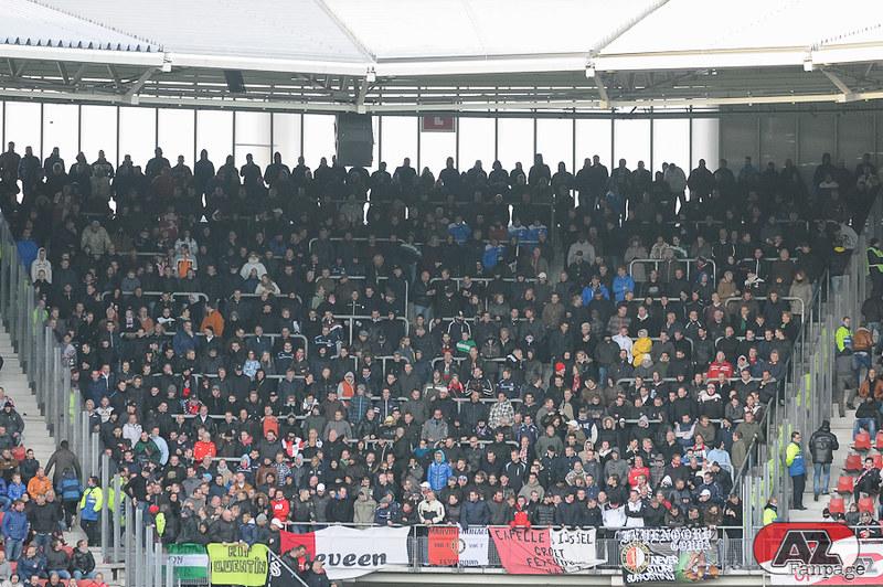 Feyenoord Rotterdam - Pagina 2 8217345249_f4ca646846_c