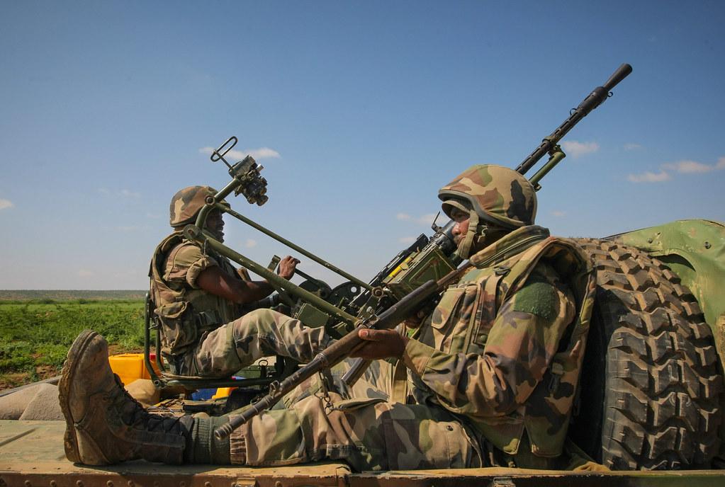 Armée djiboutienne / Djibouti National Army 8213486978_a844529057_b