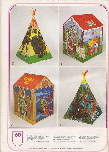 Ulysse 31 / Ulysses 31 (Popy bandaï et multi) 1981 8189260487_648f498532_z