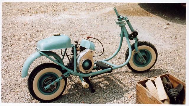 Scooter Magnat Debon 8192220907_af374f1a40_z