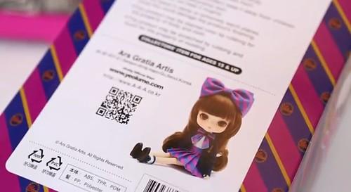Yeolume - новая кукольная линия Groove 8414498560_76c8f35733