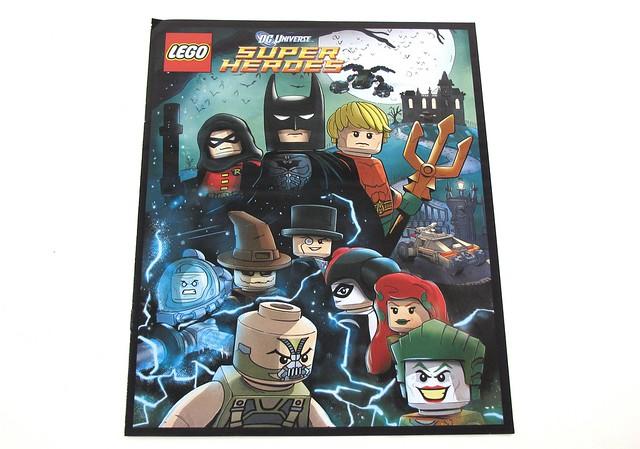 10937 Batman: Arkham Asylum Breakout 8308158426_b3298a5f05_z
