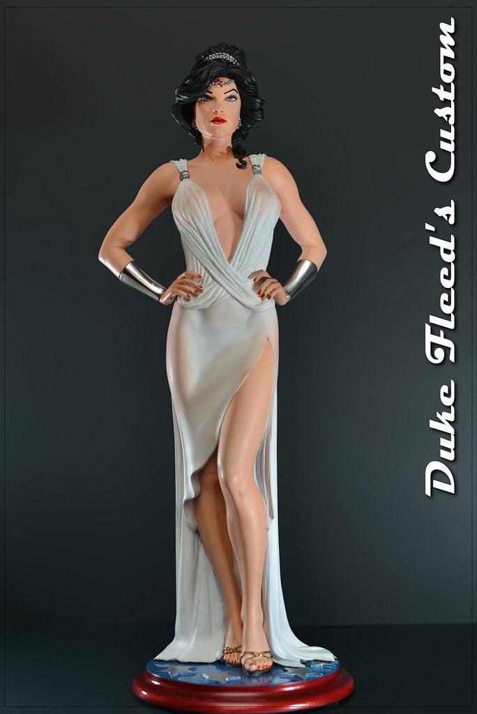 Wonder Woman dress version 1/6 8292728106_c02ddc1b47_b