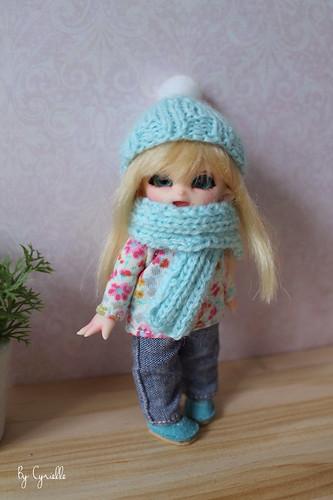 Cyrielle's Little Hands - Set d'hiver et pulls P2 UP! 8321955028_a15a0b022a