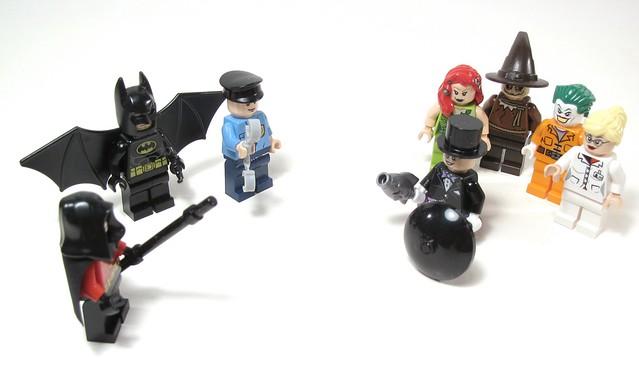 10937 Batman: Arkham Asylum Breakout 8307957494_6fe97b881b_z