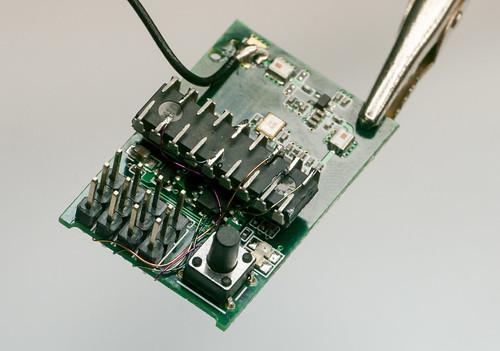 build - Laneboysrc - DIY Light controller system 8307050614_61b4fec861