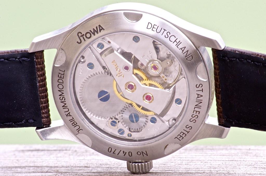 stowa - Stowa Flieger: meilleure configuration pour 1iere montre - Page 2 8305780191_35a2ce2fdc_b