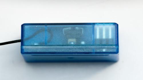 build - Laneboysrc - DIY Light controller system 8306002345_82b7e71e78