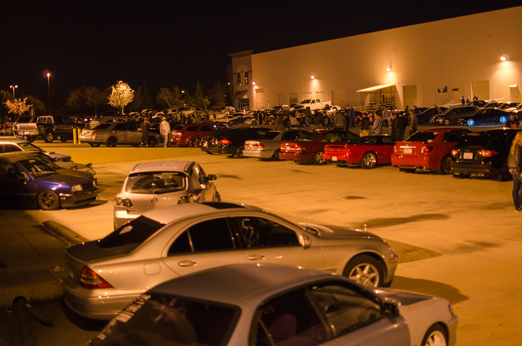 Roseville, CA car meet (pic heavy) 8544597376_f019c6d445_b