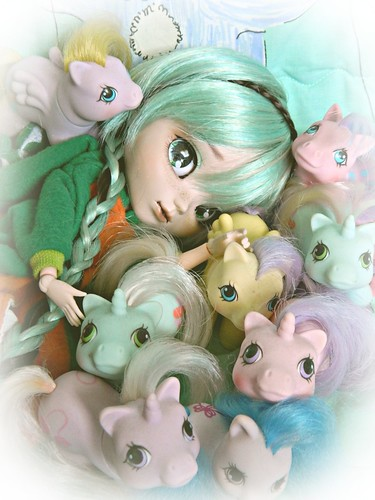 [ Pullip] All my family 8482762924_ee9deb3a67