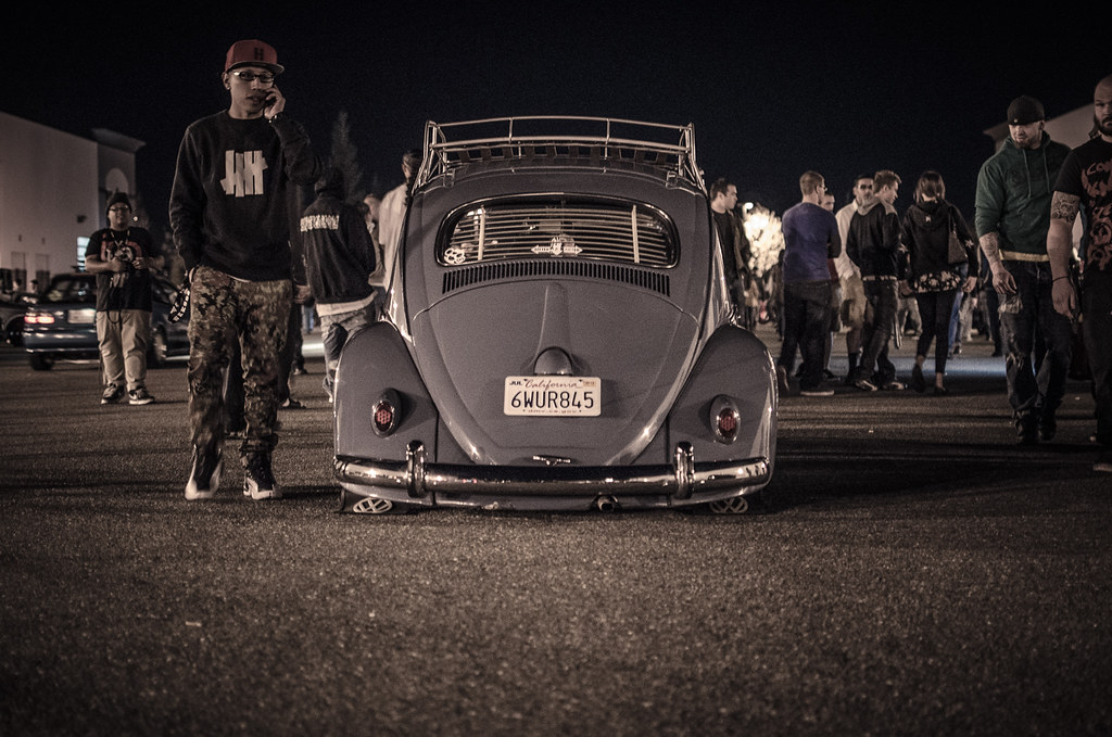 Roseville, CA car meet (pic heavy) 8544596768_e9ee59f6f9_b
