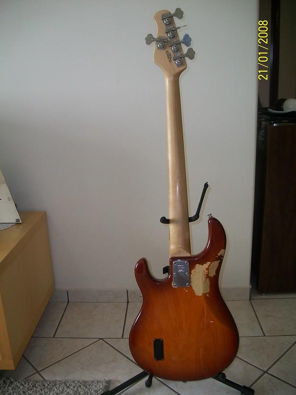 Reforma Music Man Stingray 5 8560589742_a7f6afb9ab_c