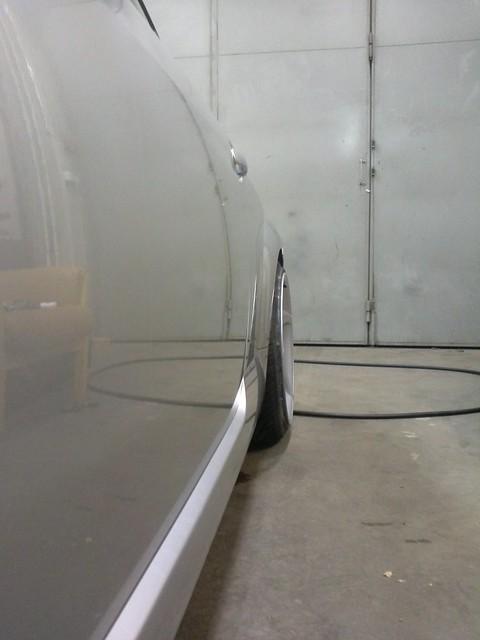 Pellepoliisi's bensa kutonen nelkku ja ex Lichtsilber TTQ  8581281012_d529db2132_z