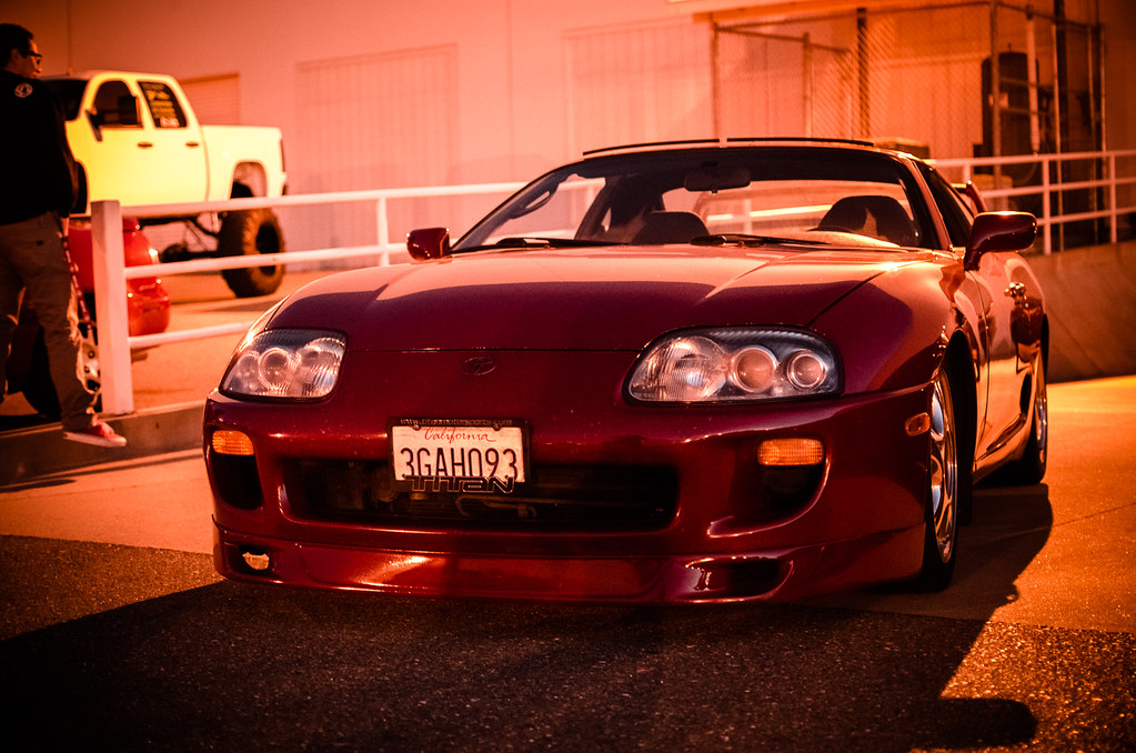 Roseville, CA car meet (pic heavy) 8549998683_c0ac46169e_b