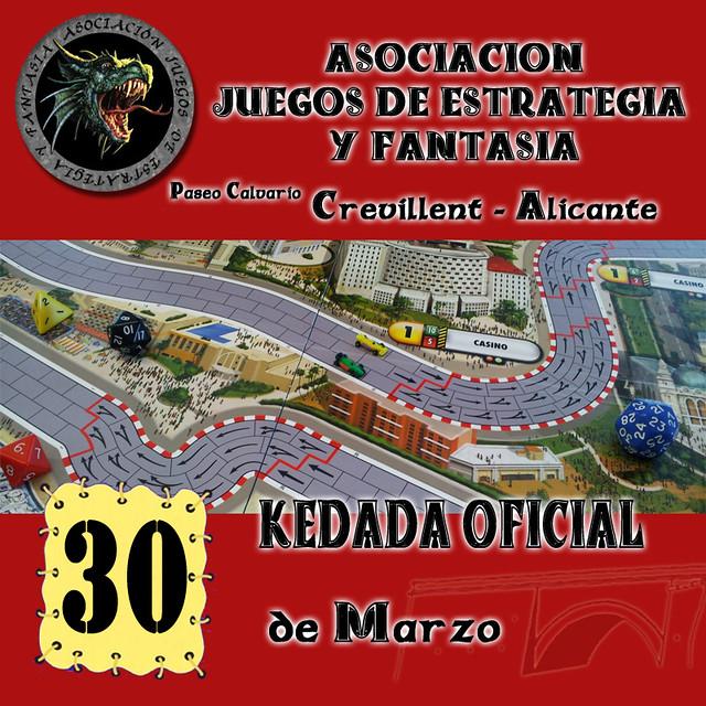 Kedada Oficial AJEF (Sabado 30 Marzo 2013) 8596480447_2587623ac1_z