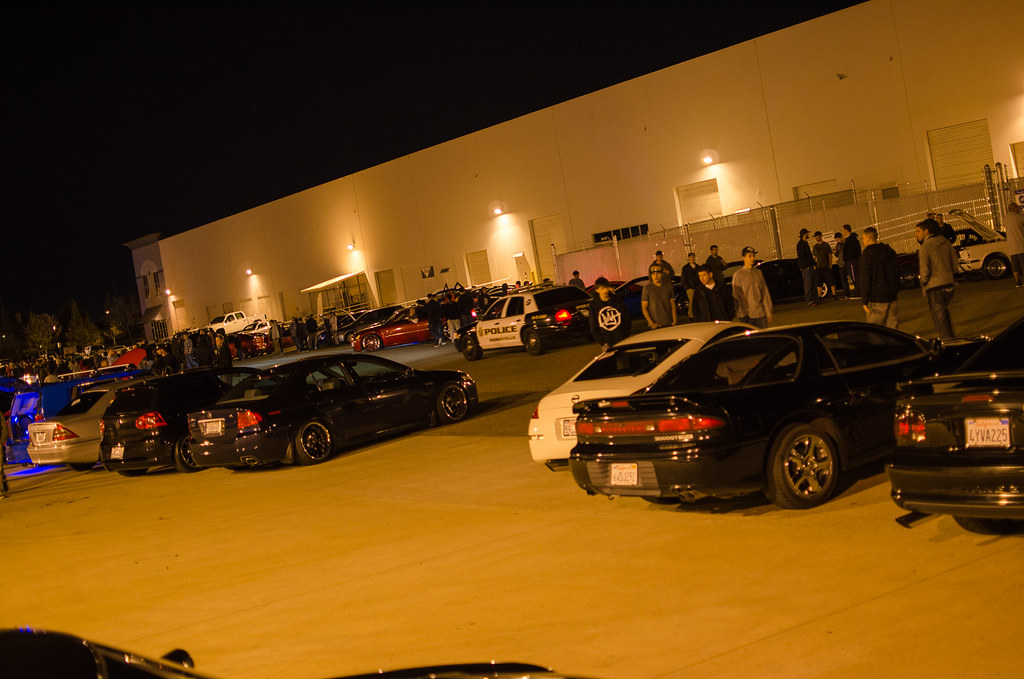 Roseville, CA car meet (pic heavy) 8543499961_3806559fbc_b