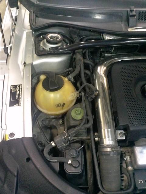 Pellepoliisi's bensa kutonen nelkku ja ex Lichtsilber TTQ  8581256138_668043da9f_z