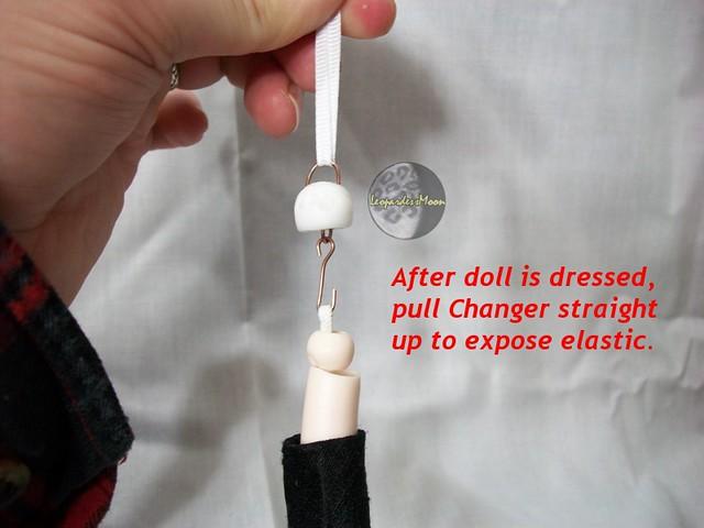 HOW TO: Use LMD Changing Balls  8604890321_3af3724076_z