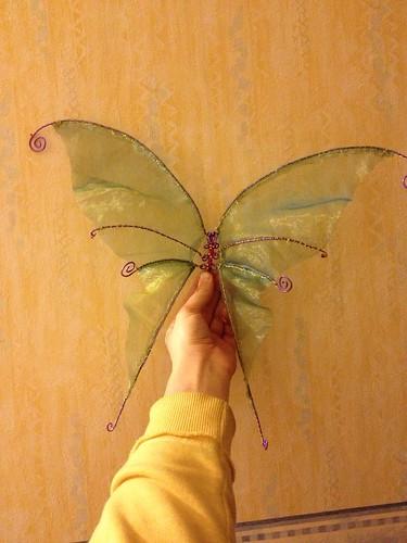 -- les petits bidouillages de silly:AN -- ailes de fées  8669531968_2bea346ac4