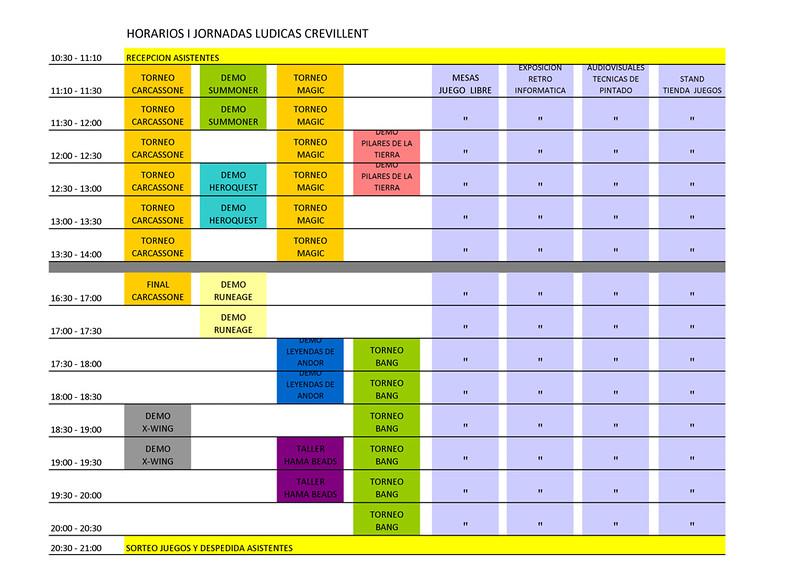 I JORNADAS LUDICAS CREVILLENT (Sábado 16 de Marzo 2013) 8553282445_a42c0f0f2f_c