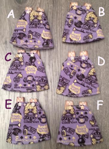 [vends] Vêtements et accessoires: tiny Yosd MSD SD 8548383771_2dc7cc3bd3