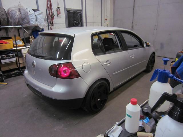 """VW Mk5 """"Rabbit"""" 8571945031_f74bdf6003_z"""