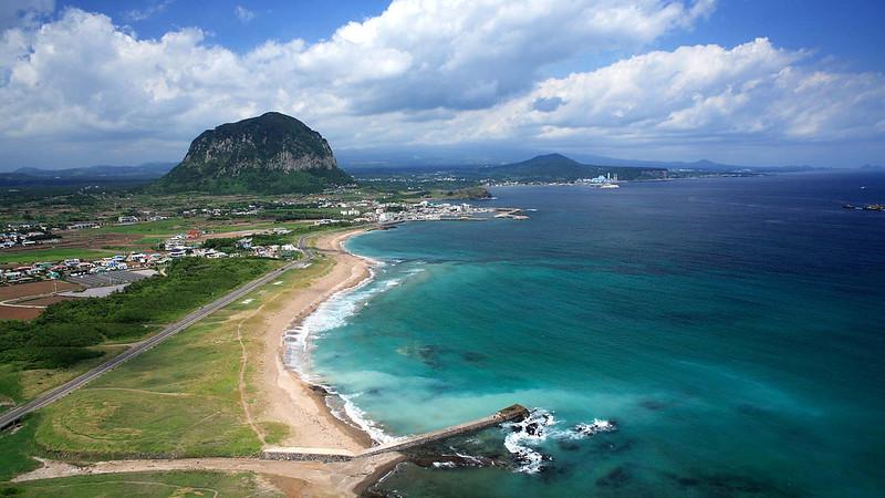 Isla de Jeju, la triple maravilla de la naturaleza 8470908497_d6f46c974f_c
