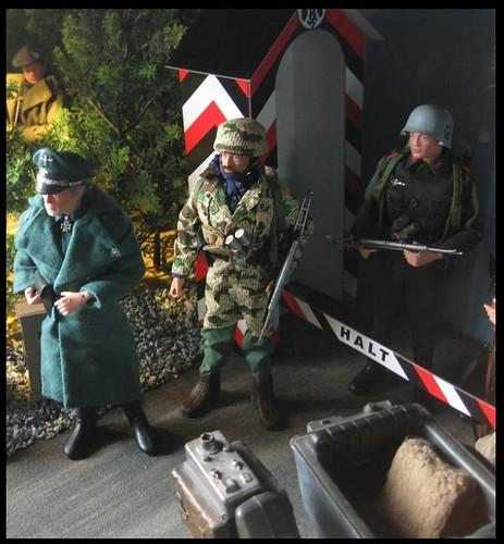 "Movie News..""Escape From Slackabinitz"" A VamGetta Diorama Release 8633589757_90ceec69dd"