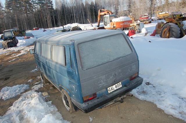 Jakw:n VW T3 (Tölkki) - Sivu 2 8632955979_9c7371cebc_z