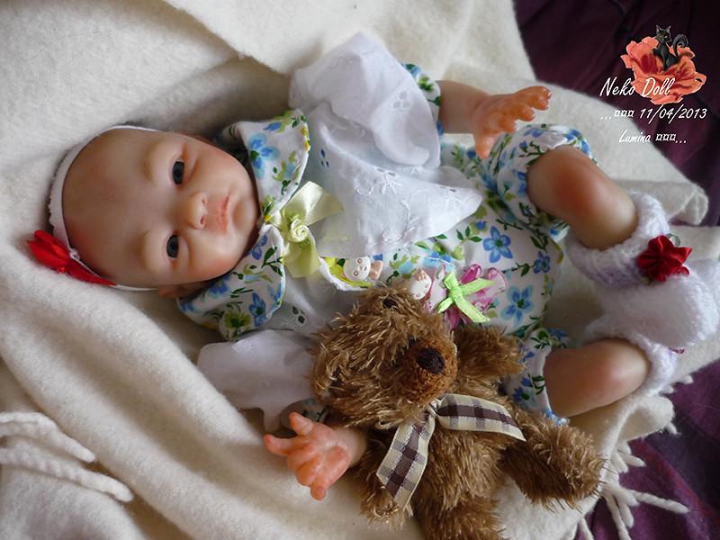 Nurserie Neko doll  8639265397_da5c30ba9b_b