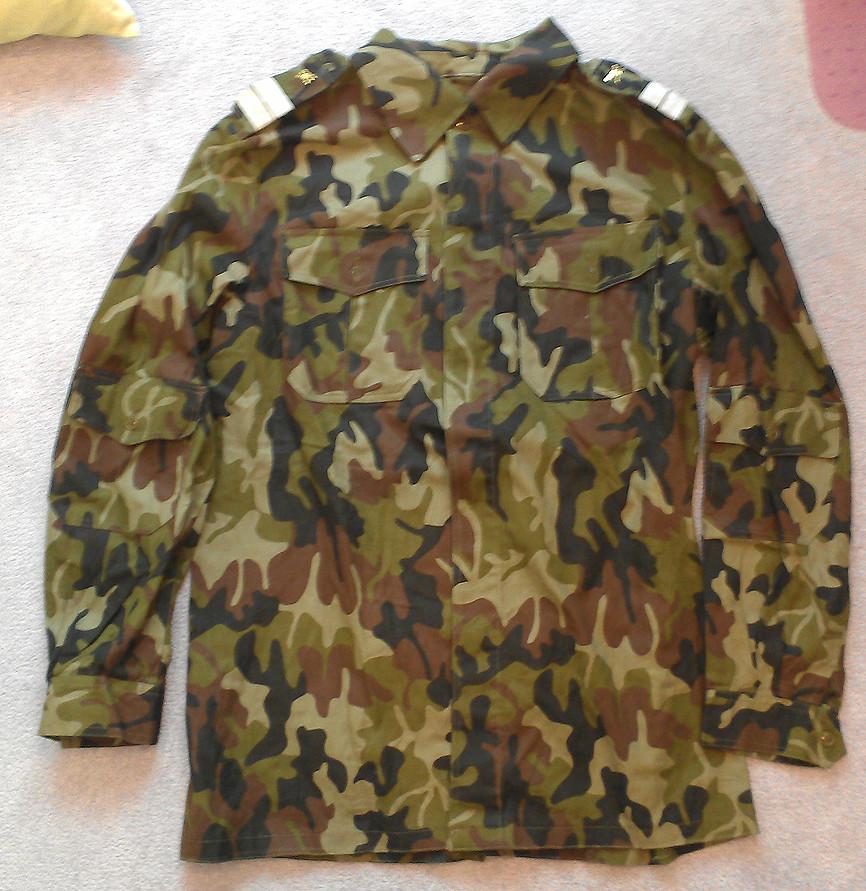 Romanian m90 shirt 8667715773_923098a591_b