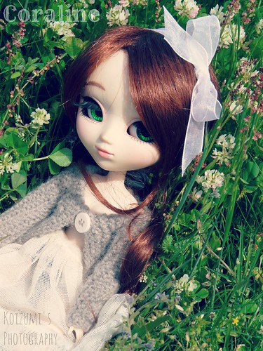 Koizumi's Dollies ; Le retour. 8699543242_e754f672e3