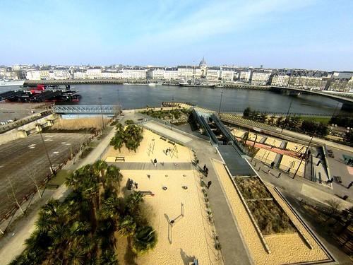 session KAP sur l'ile de Nantes 8608838719_4c27f5dc96