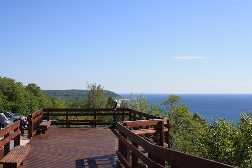 Bode goes to Sleeping Bear Sand Dunes! (lots of pics) 9025485912_f6d2aa2fd5