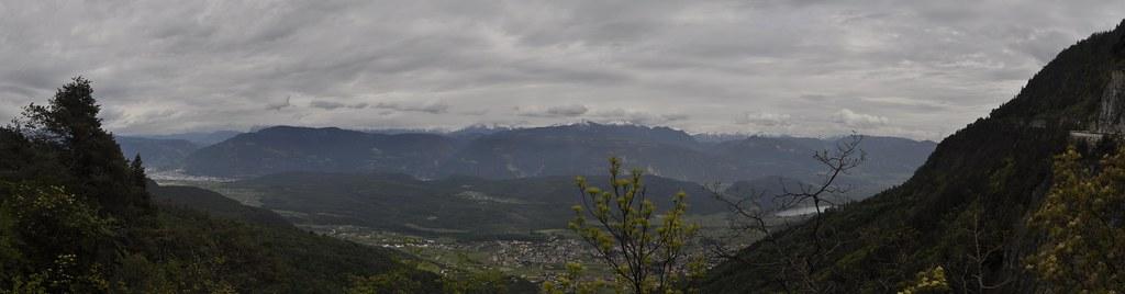 Some Alpine Panorama's - Alps 2013 8992138846_36381457a3_b