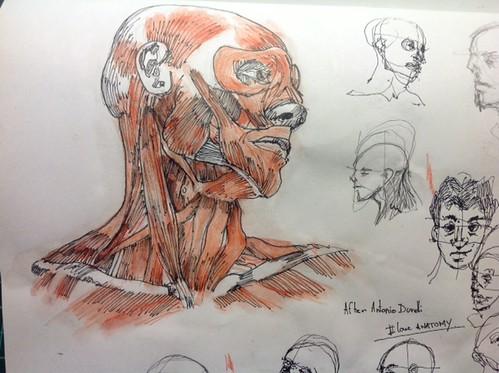 Gribouilles et doodles  8705245982_e164bb1f6d