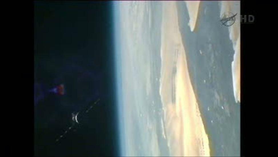 (TMA-05M): Lancement, amarrage & retour sur Terre. - Page 3 7588222532_c906cf2b49_b