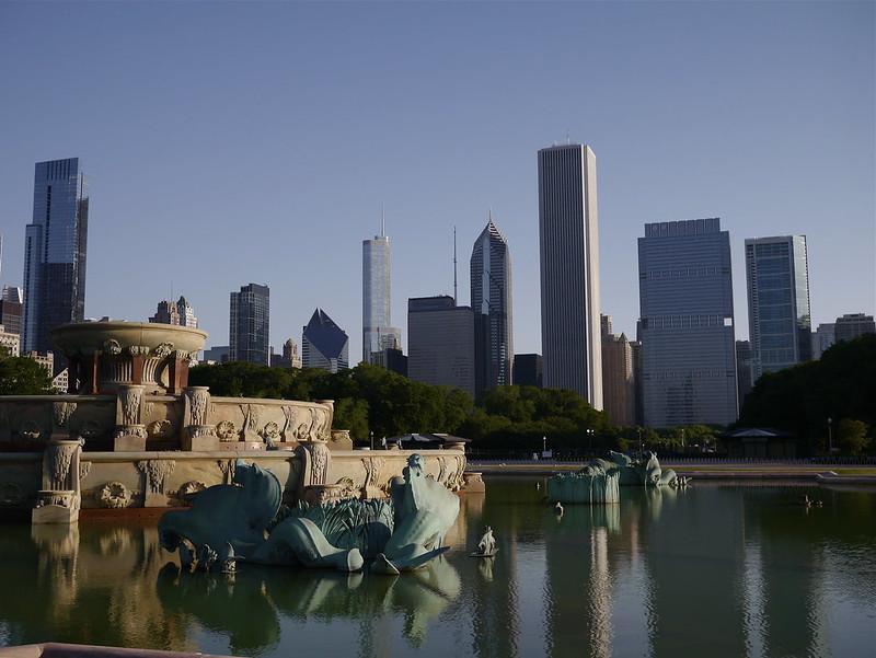 Reflets - Chicago 7735857930_83a5d49f93_c