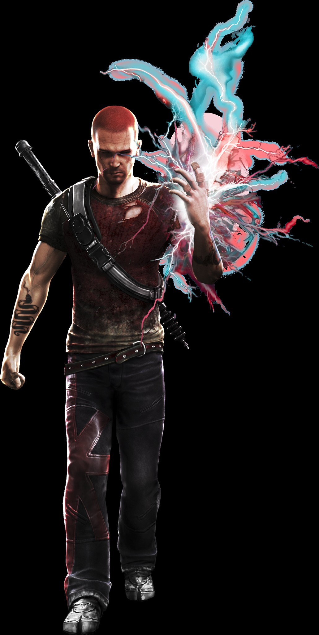 [GAME] PlayStation All-Stars Battle Royale - Smash Bros da SONY, começa a se revelar! 7881502494_d07b0570b1_k