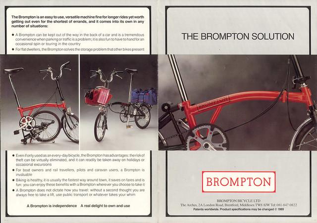 Mes nouveaux Brompton - Page 3 7557425722_11321670cf_z