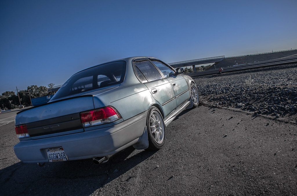 KennyDang91's Corolla 95 (Warning: Tons of pics on page 1) - Page 3 7722965476_89b94aea7d_b