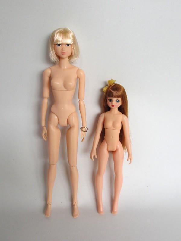 Comparaisons corps fashion dolls: images & liens 7850446508_cd483e69f5_b