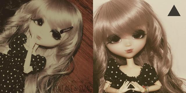 Koizumi's Dollies ; Le retour. 8011804351_66c6754995_z