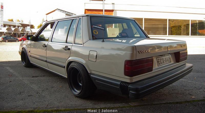 Masuli: Volvo 960 '91 (ex 740) - Sivu 5 7993036591_49293bff74_c