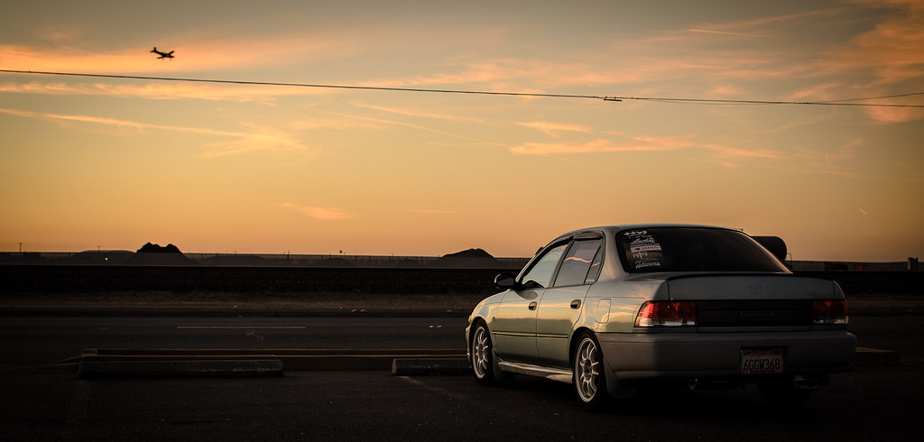 KennyDang91's Corolla 95 (Warning: Tons of pics on page 1) - Page 4 8008111712_f8d9d07f64_b