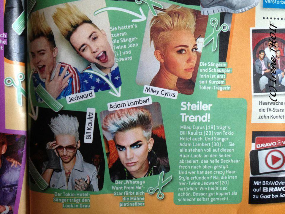 BRAVO magazine #38/12 - Alemania + TRADUCCIÓN 7980187271_082ecfbde2_b