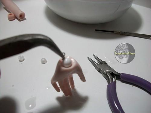 HOW TO: fix an EG broken hand. tutorial 1 7745370050_6c33abc329