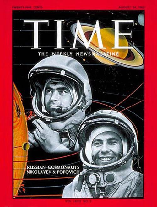 Il y a 50 ans: Nikolayev et Popovitch 7752754520_d2fd6a6d68_b